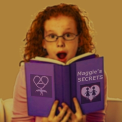 maggie's secrets