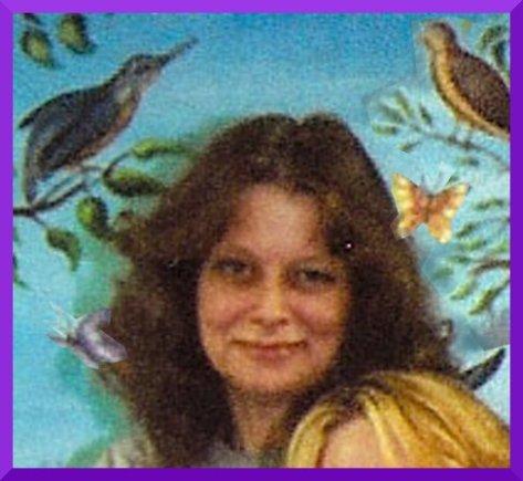 jailed 'eco-terrorist' Marie Mason