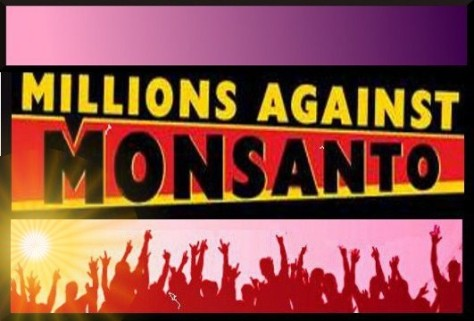 Millions against 68 Monsanto-Owned Companies To Boycott