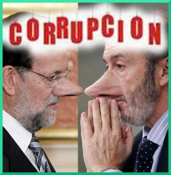 Politicos corruptos reeligidos..Luz Verde para Robar