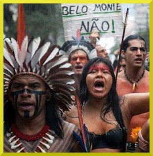 Belo Monte Nao