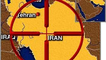 Noam Chomsky exposes Israel and US,  Iran is no threat