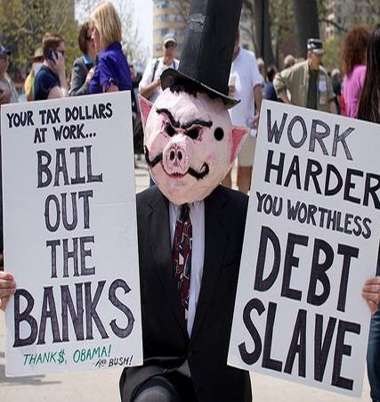 payments movement support power fedwallstreet cartel debts liquidated debt free
