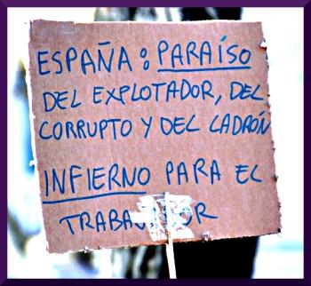 Ley de Alquileres: España: Paraíso del Explotador