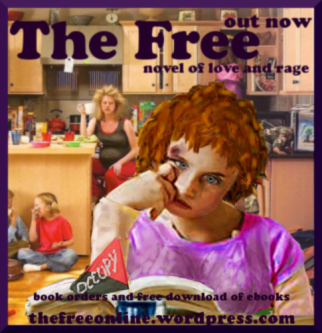 The Free. out now