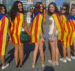 catalanas
