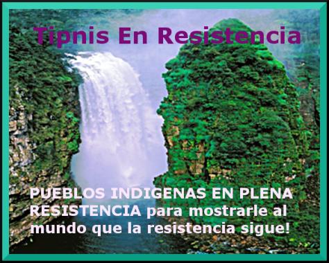 Tipnis Resiste