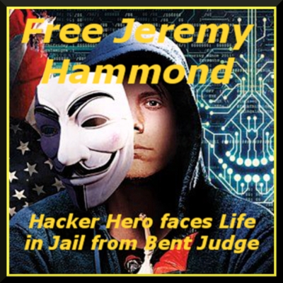Jeremy hammonnd. next on FBI death list?