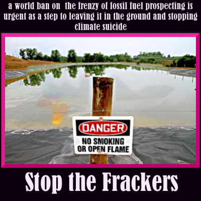 hyper-toxic fracking waste water 2