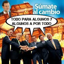 PP es Corrupción : ..Delincuentes Organizados ''gobiernan'' el Estado