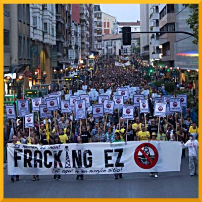 stop frack
