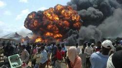 U.S. drone attack in Somalia's southwestern region of Gedo kills at least 22