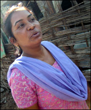 "As usual police had to find a scapegoat. They charged Usha Narayane, the most educated and vocal among these slum dwellers. Among the charges reportedly leveled against Usha were some of India's most serious offences, including crimes amounting to treason. Usha claims, she ""was not in the court when the killing took place, but was in the slum collecting signatures for a mass complaint against Akku Yadav. Police accuse me of planning the murder and that I started it. They made me a scapegoat. I have been singled out because I was the most vociferous critic of the police. Yes, my being educated did inspire the community"" she admits.Years passed and case is still to be heard according to some source. But some 4th estate sources from Nagpur informs that case is closed. But the world has not heard of the last word on Usha Narayane. Reportedly, she is unrepentant. May be somebody, somewhere has to take up her case as a model for Stree Shakthi. She is not merely woman but a Dalit at that. She deserves to be an icon among those so called emancipated women haggling for political power and more power."