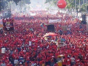 venezuelarevolucionbolivariana12anosdelogroselpuebloesprotagonista_