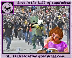 fall of capitalism