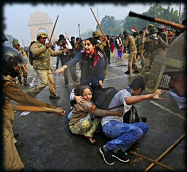 indian women demo