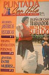 baja Nº 4 AÑO 1 NOVIEMBRE 1994G