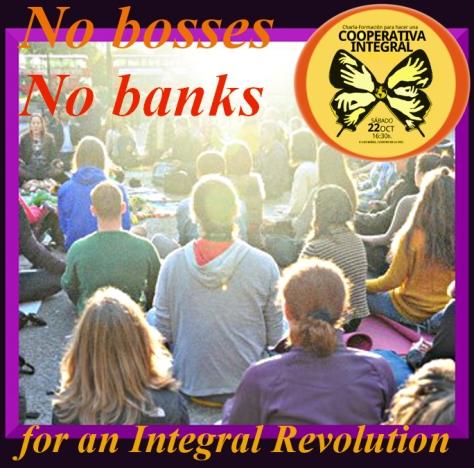 integral revolution
