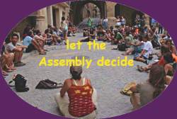 let the Assembly Decide