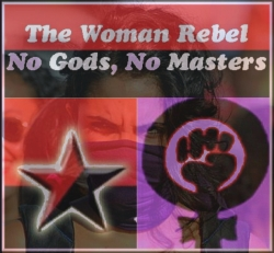No Gods No masters. 2