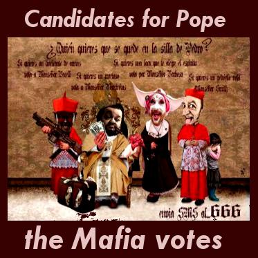 pope vote