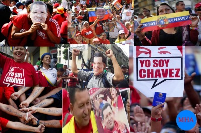 YO SOY CHAVEZ