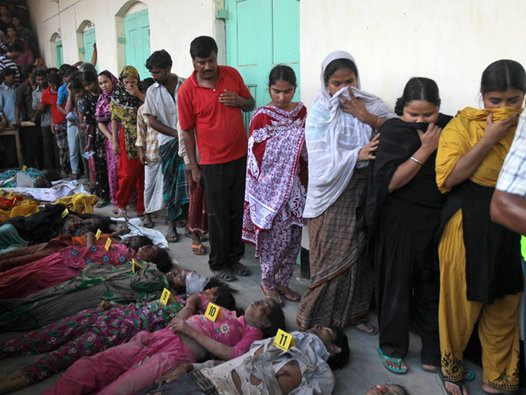 environment 1000 die in bangladesh garment factory Total productive maintenance in rmg sector  dhaka-1000, bangladesh  economy of bangladesh as maximum number of garment.