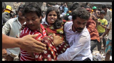 capitalism in Dhaka