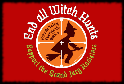end all witch hunts
