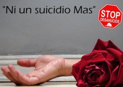 no more suicides!