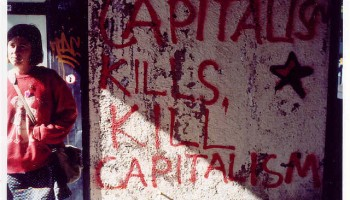 Capitalism kills. Another man Hangs himself at his Eviction
