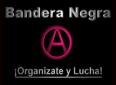 5 Black Flag anarchists seized in Catalonia Police Raids + update