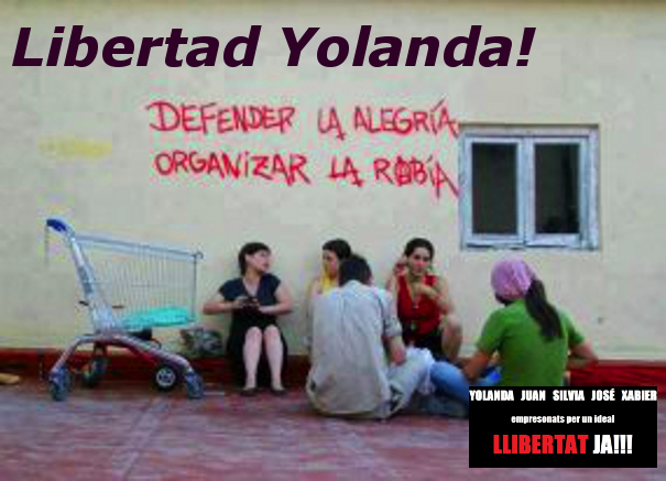 Libertad Yolanda