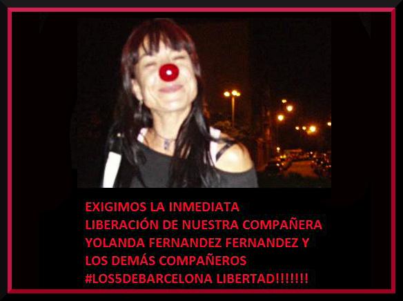 #los5debarcelona