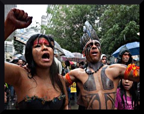 pare Belo Monte
