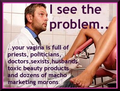 patriarchs in-your-vagina