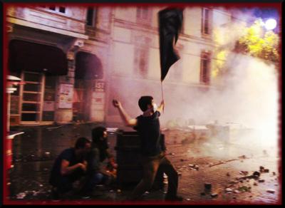 turkish resistance