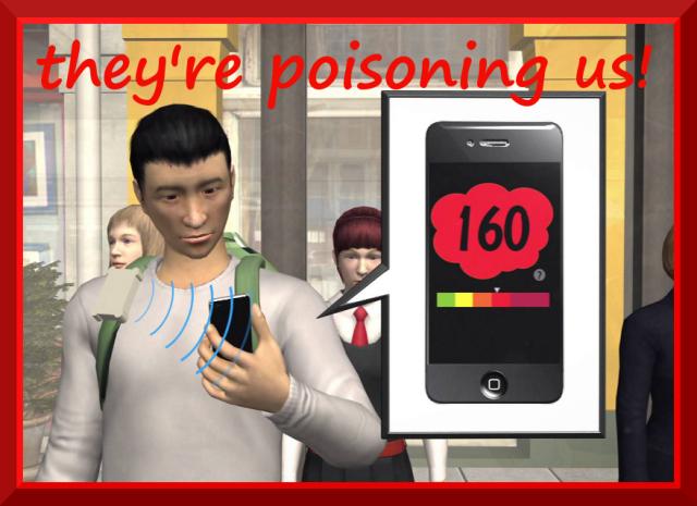 poison air