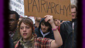 Anarcha-Feminism! Lets annihalate Patriarchy !