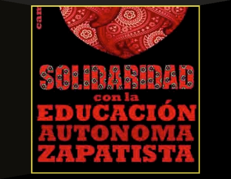 educaci-on zapatista