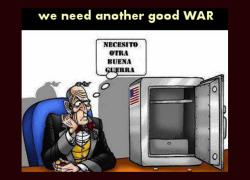 good war