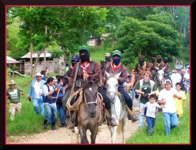 História Zapatistas