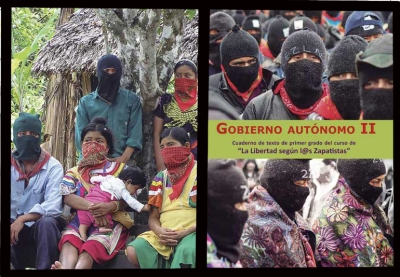 zapatista feedom school