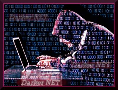 Darker Net