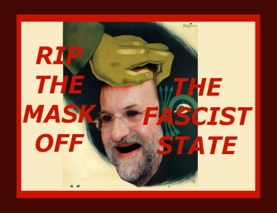 rip the mask 2