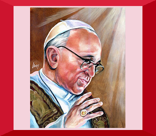 On July 11, Pope Francis formally and publicly incited criminal behaviour among all Roman Catholics by prohibiting the reporting of child abuse within his church, and threatening excommunication against those who speak about such abuse.