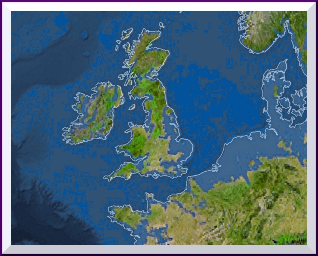 Nat Geog Climate Maps