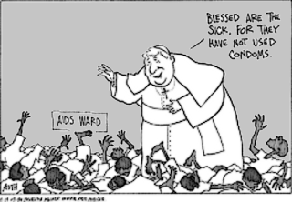 pope-condoms-abstinence-stupidity