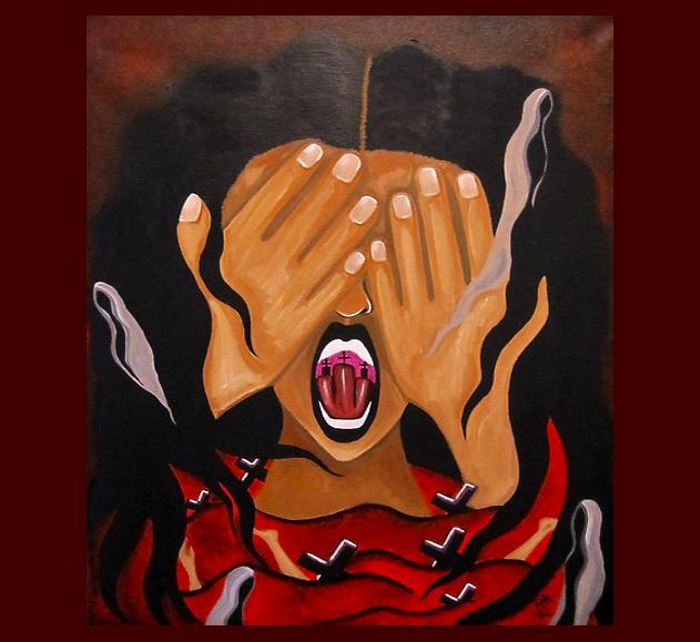 stop feminicides