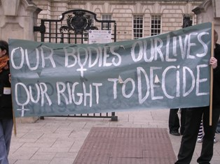 abortion and choice